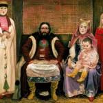 ЖКХ, дом и семья